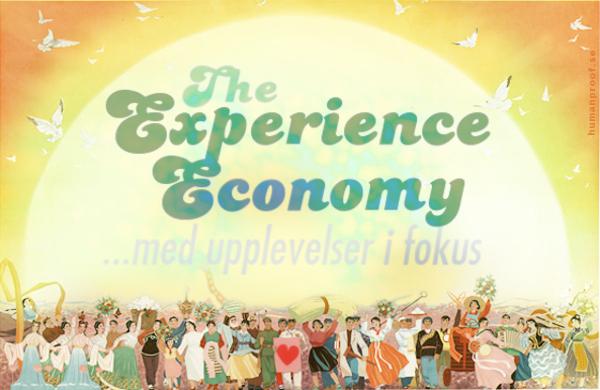 the experience era D