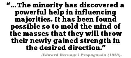Bernays citat
