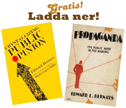 Public Opinion & propaganda-edward-bernays ladda2