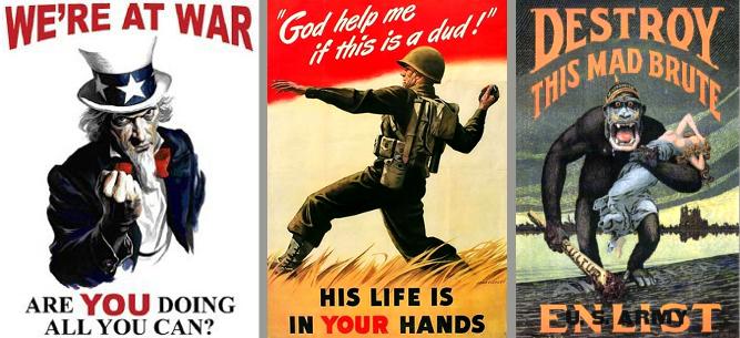 WW propaganda