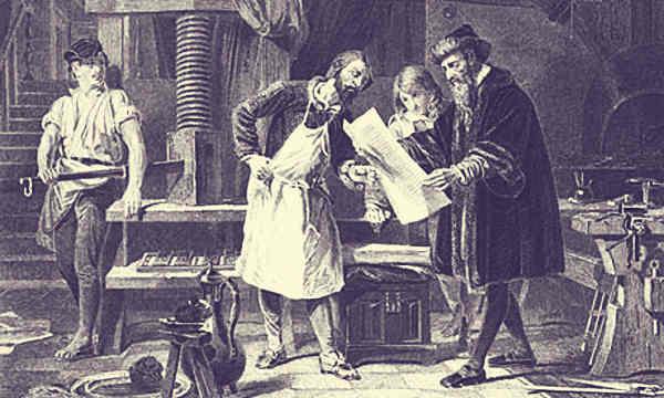 Johann-Gutenberg-spanar a